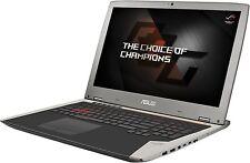 """New Asus G701VO-IH78K 17.3"""" Laptop i7-6820HK 2.7GHz 64GB 512GB NVIDIA 980M W10"""