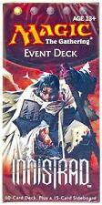 Innistrad Event Deck Hold the Line (ENGLISH) FACTORY SEALED NEW MAGIC ABUGames