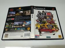 Grand Theft Auto III 3 Playstation 2  PS2 PAL España Completo