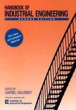 Handbook of Industrial Engineering, 2nd Edition