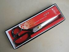 """NEW!!! 10"""" Heavy Duty CARPET UPHOLSTERY Tailor Shears Fabric Leather Scissors"""
