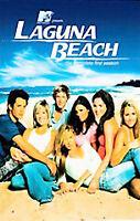 Laguna Beach - The Complete First Season (DVD, 2005, 3-Disc Set)