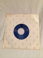 LOU DONALDSON 45 SASSY SOUL STRUT PILLOW TALK 1973 Jazz BLUE NOTE