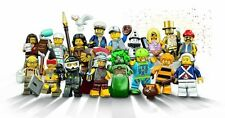 Lego Minifigures Series 10 Assorted Individual Figures