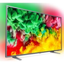 Tv Philips 43 43pus6703 UHD STV Saphi Ambilight