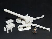 Warhammer Compatible Heavy Artillery Earthshaker Style Cannon Astra Militarum