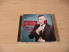 CD HAPE Kerkeling-I am The Singing not ban - 2014