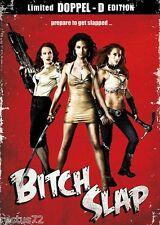 Bitch Slap - Limited Doppel-D Edition