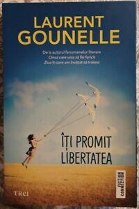Iti Promit Libertatea de Laurent Gounelle Book in Romanian