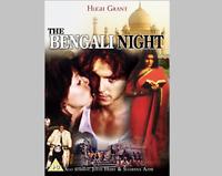 The Bengali Night (DVD, 2012) John Hurt Hugh Grant Gift Idea Movie RARE NEW