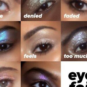 Lottie London- Eye Foil metallic eye topper  - Feels