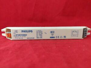 PHILIPS 9137004183 21W HD-MATCHBOX BALLAST NEW
