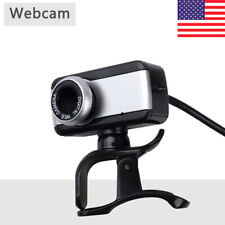 New listing 480P Hd Video Camera Webcam Built-in Microphone Usb2.0 for Computer Laptop