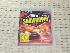Dirt Showdown für Playstation 3 PS3 PS 3 *OVP*