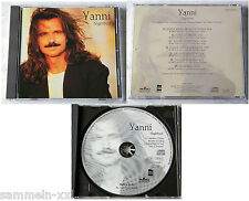 Yanni - Nightbird .. 1998 BMG CD TOP No Barcode
