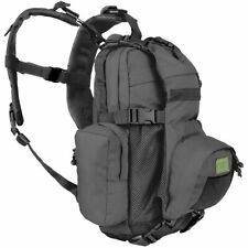 BW mochila MFH Tactical Backpack Molle by Max Fuchs 30363A
