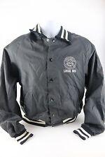 Vintage Union Work Jacket S Aluminum Brick and Glass Workers 105 AFL-CIO.CLC