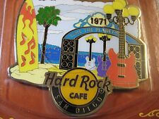 SAN DIEGO,Hard Rock Cafe,MAGNET,City View,Alternative, BRAND NEW 2015