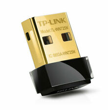 Tp-link WN725N USB WLAN Adapter Nano Wireless Stick 150Mbit Mini
