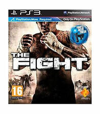 Sony Boxing Video Games