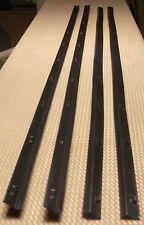 Weather Strip / Door Belts (set of 4) for LX-UC Torana Coupe
