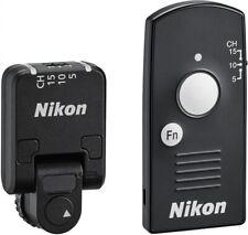 Nikon Funkfernsteuerungs Set WR-R11a/T10 Fernauslöser