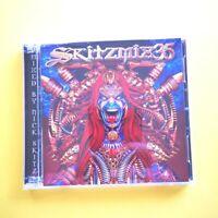 Skitzmix 🎵 35 [Music CD] 🎵