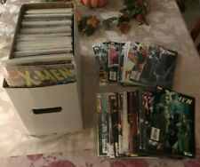 XMEN 1 TO 204 50 128 FIRST FANTOMEX & ANNUALS MANY MULTIPLES NM