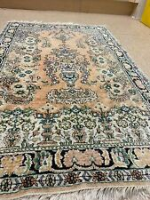 Silk Hand Made Rug 130cm x 82cm