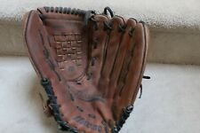 Mizuno Franchise Pre owned Baseball/Softball Glove Model Gfn1400 Rht 14""