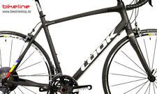 LOOK 566 Carbon Rennrad-Rahmen-Gabel-Set L Schwarz Radsport Triathlon NEU