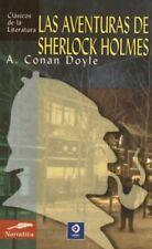 Las aventuras de Sherlock Holmes (Clásicos de la