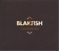 Blakfish-Champions  (UK IMPORT)  CD NEW
