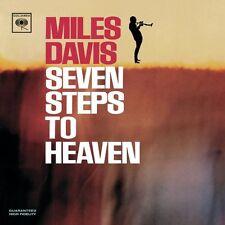 Miles Davis - Seven Steps to Heaven [New CD]