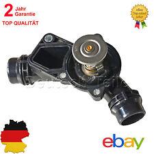 Neu Für BMW E39 E46 E53 E83 Z3 Motor Kühlmittel Thermostat+Gehäuse +Dichtung