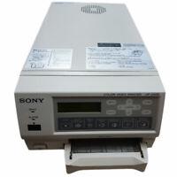 Stampante  RIGENERATA SONY UP-21MD Termica a Colori Medical Color Video Printer