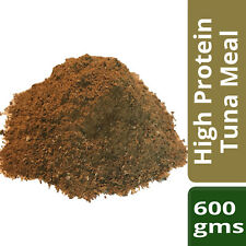 600gms High Protein Tuna Meal Fishing Bait
