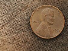 1964Lincoln Penny 1C  Rare Coin  USA