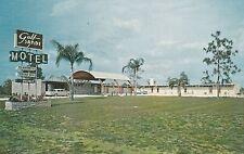 LAM (T) New Port Richey, FL - Gulf Sands Motel - Exterior