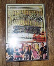 Broken Teeth - Blood on the Radio - Live in Austin, TX (DVD, 2004) *****LN*****