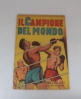 ALBI D'ORO DISNEY N° 161 - II SERIE - ED. MONDADORI 1949 - DA EDICOLA [FV-098]