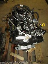 2014 VW JETTA TDI 2.0 TURBO DIESEL ENGINE MOTOR CJAA 108k MILES 10 11 12 13 14