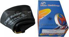 2x TUBO DE GOMA VEE 3.00/3.50-10 90/90 100/90 110/80 10 pulgadas vespa pk px