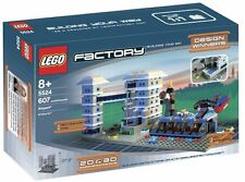 NEW Lego Factory Airport 5524 AIRPORT Sealed