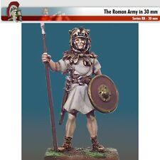 Andrea Miniatures RA024 3 x Velites 200BC-104BC 30 mm 1/55 Scale
