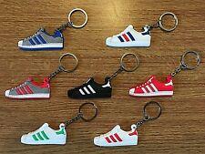 Adidas Trainer Keyrings