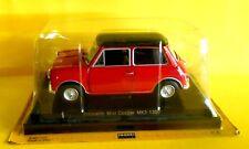 Die cast 1/24 Modellino Auto Innocenti Mini Cooper MK3 1300  Fabbri Editore