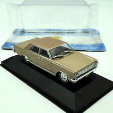 1/43 IXO Altaya IKA Rambler Ambassador 1965 Diecast Models Toys Car Gift