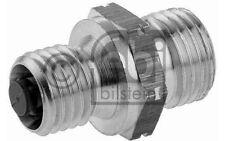 FEBI BILSTEIN Filtro combustible MERCEDES-BENZ CLASE C E VITO 124 SERIES 19947