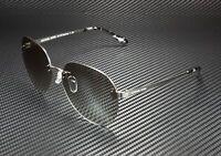 MICHAEL KORS MK1037 115311 Sydney Shiny Silver Light Grey 60mm Women Sunglasses